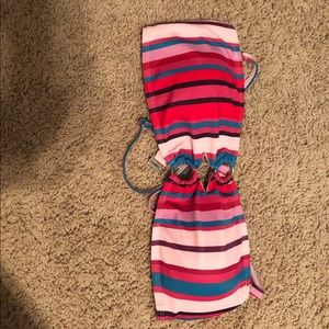 Kensie Swim - 2 Bikini Tops